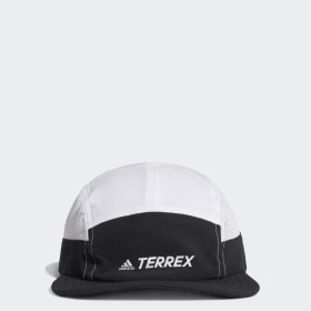 Terrex Primegreen AEROREADY Five-Panel Cap