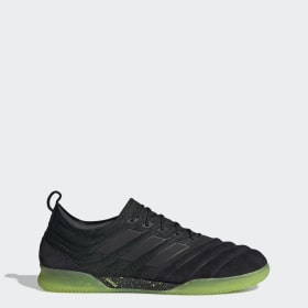 2dd667eab4 Indoor Soccer Shoes  Predator