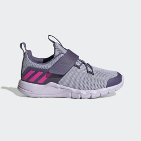 adidas - RapidaFlex Shoes Tech Purple / Shock Pink / Purple Tint EF9726
