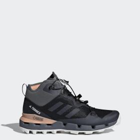c6e42c7aa8155 buty za kostkę • wysokie buty adidas • adidas high tops