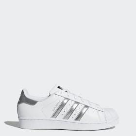 Adidas Superstar Holographischen Streifen , Adidas Schuhe