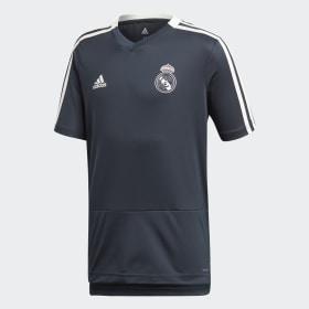 Jersey de Entrenamiento Real Madrid Niño 2018