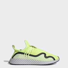 0c55e886 Mænd - Gul - Sko | adidas DK