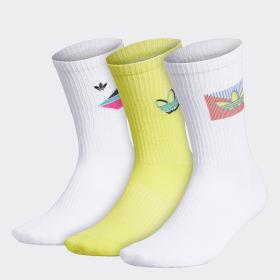 Men's Athletic Socks: All Types adidas US  adidas US