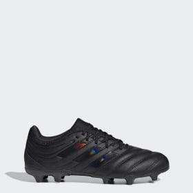 101f150290d adidas fodboldstøvler | Be The Difference | Fodboldsko