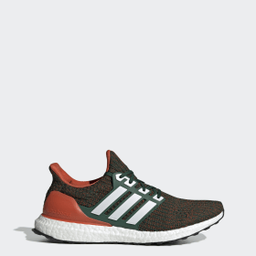 online retailer f3206 2f939 Miami Hurricanes Apparel, Shoes & Accessories | adidas US