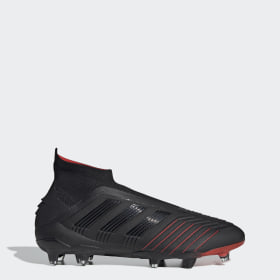 e1b79082f835 Predator 19+ Firm Ground Boots · Football