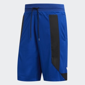 436908bca Men's Basketball Shorts. Free Shipping & Returns. adidas.com