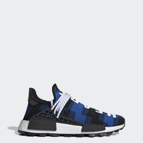 new style a4fd2 d3a1d BBC Hu NMD Shoes