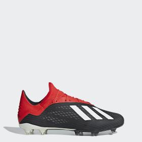 Acquista le scarpe da calcio adidas X 18  d284098af66