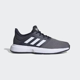 adidas - GameCourt multicourt tennis shoes Legend Ink / Cloud White / Legend Ink FU8110