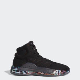 save off 15f04 58ddc Basketbalschoenen voor Heren  adidas Officiële Shop