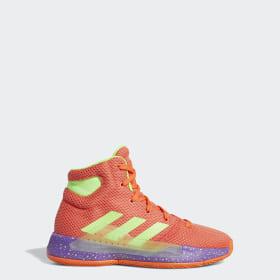 b43ef8dfb adidas Kids Basketball Shoes   Basketball Clothing