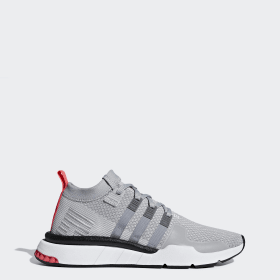 EQT Support Mid ADV Primeknit Shoes 634d7b0b93