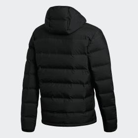 adidas ID96 Down Winterjacke S black: : Bekleidung