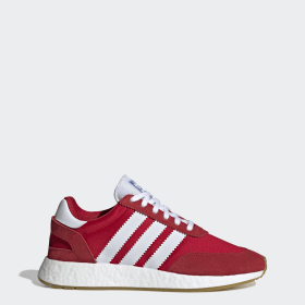 cheap for discount 340fe 0648b Men - Red - Shoes   adidas UK