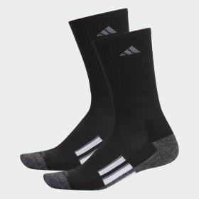 Climalite X 2.0 Mid Crew Socks 2 Pairs