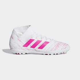 749a16cab Shop the adidas Nemeziz 18 Soccer Shoes