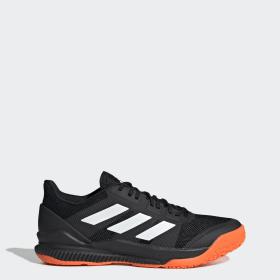 Zwart Handbal Schoenen | adidas Nederland