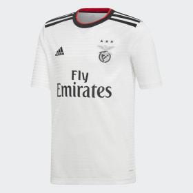 Camisola Alternativa do Benfica ... 16ddb6f4e0059