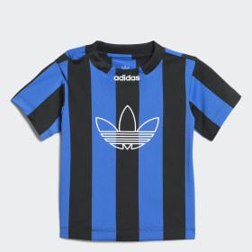 Playera Stripes
