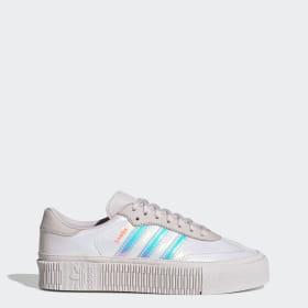 zapatillas mujer adidas samba