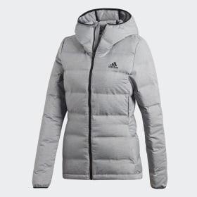 Winterjacken für Damen | Offizieller adidas Shop