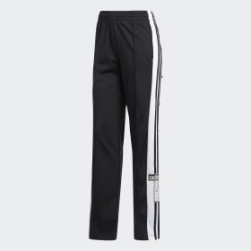 adidas - Pantalón Adibreak Black / Carbon CV8276