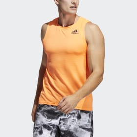 AEROREADY 3-Stripes Primeblue Tank Top