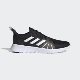 adidas - ASWEEMOVE Shoes Core Black / Cloud White / Core Black FW1676