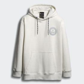 b0adf19de3acd Men s Hoodies   Sweatshirts  Trefoil Logo