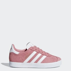 25bc9f9579d7 adidas Gazelle Shoes for Kids