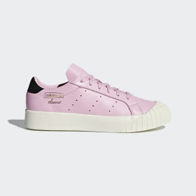 adidas - Everyn Shoes Wonder Pink / Wonder Pink / Core Black CQ2044