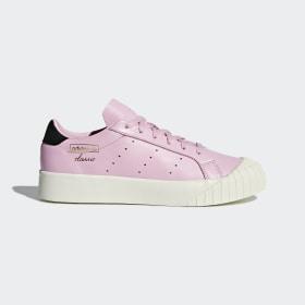 adidas - Zapatilla Everyn Wonder Pink / Wonder Pink / Core Black CQ2044