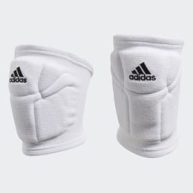 adidas - Elite Knee Pads White / Black AH4841