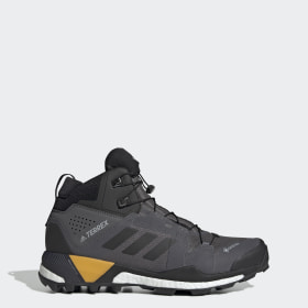 Outdoor Hiking & Trail Shoes | adidas US