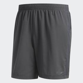 adidas - Supernova Shorts Grey Six DQ1901