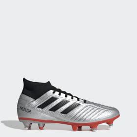 best service 02846 20277 Chaussure Predator 19.3 Terrain gras. Nouveau. Hommes Football