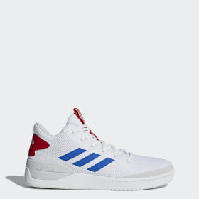 best sneakers e95f3 e5dca Chaussures Montantes Homme  Boutique Officielle adidas