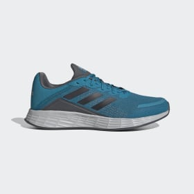 adidas - Duramo SL Shoes Active Teal / Core Black / Grey Six FW7394