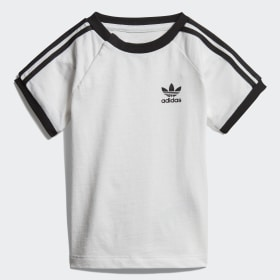 Kids Shirts | adidas UK