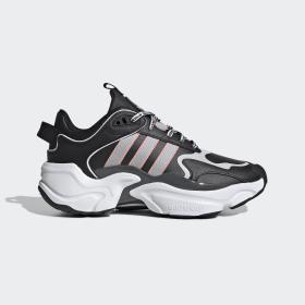 adidas - Scarpe Magmur Runner Core Black / Grey Two / Glow Pink EG5434