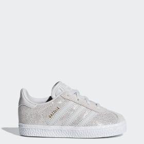 cdb46defb954 adidas Gazelle Shoes for Kids