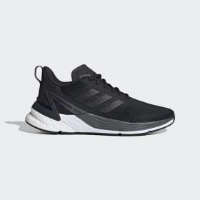 adidas - Response Super Shoes Core Black / Core Black / Cloud White FX4833