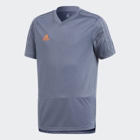 eb66fbd8b9ec8 Koszulki - Piłka Nożna - CLIMACOOL
