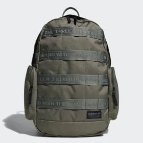 Men s Bags  Backpacks, Gym Sacks, Duffle Bags   More   adidas US 74efd8c01f