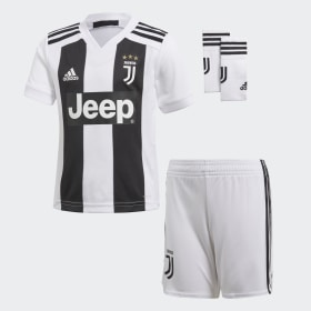 a1e4b2149 Juventus Home Mini Kit · Kids Football