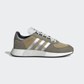9fc132255af05 Green adidas Shoes   Sneakers
