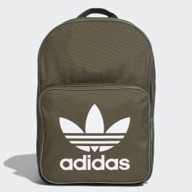 Classic Trefoil Backpack
