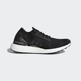 adidas - Ultraboost X Shoes Core Black / Core Black / Carbon BB6162